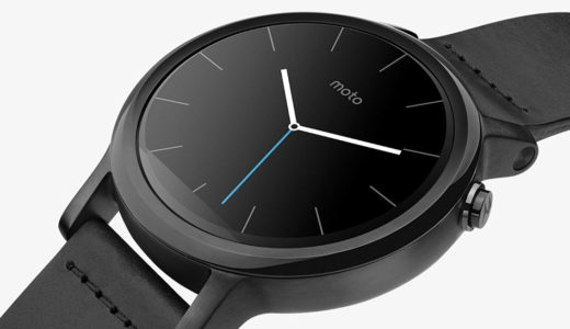 Android Wear moto360 2ndレビュー