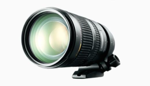 TAMRON SP 70-200mm F2.8 Di VC USD/Model A009 Fマウント レビュー