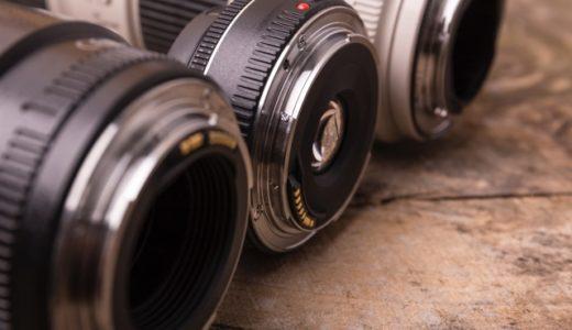 APS-Cカメラでもフルサイズのレンズを買うべき理由
