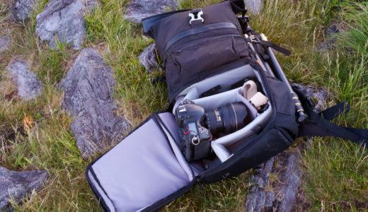 登山と雨の日用に新しい防滴カメラ・レンズが欲しい話