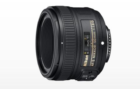 レンズの話 AF-S NIKKOR 50mm f/1.8Gレビュー【ニコンの撒き餌レンズ】